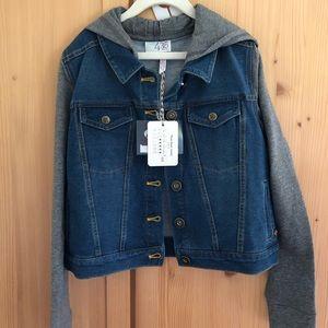 NWT Matilda Jane Moonbeam Jacket